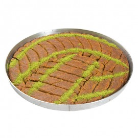 Burma Kadayıf With Pistachio - Large Tray (3,5 Kg.)