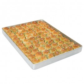 Mussel Baklava With Pistachio - Large Tray (4 Kg.)