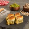 Mussel Baklava With Pistachio