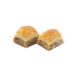 Baklava with Walnut