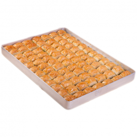 Special Square Baklava - Large Tray (3,3 Kg.)