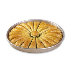 Carrot Slice Baklava - Large Tray (2,7 Kg.)