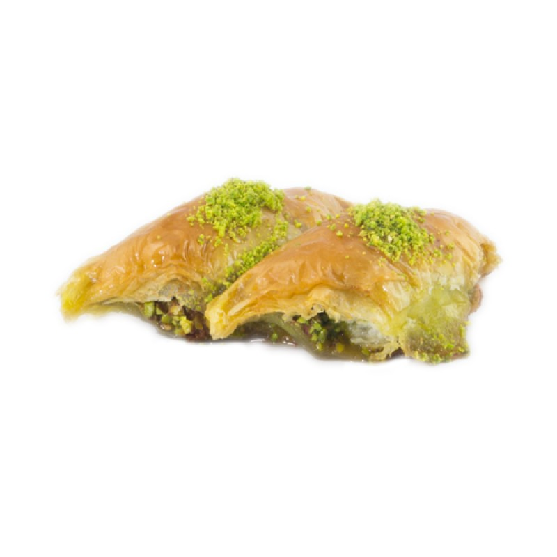 Şöbiyet With Pistachio