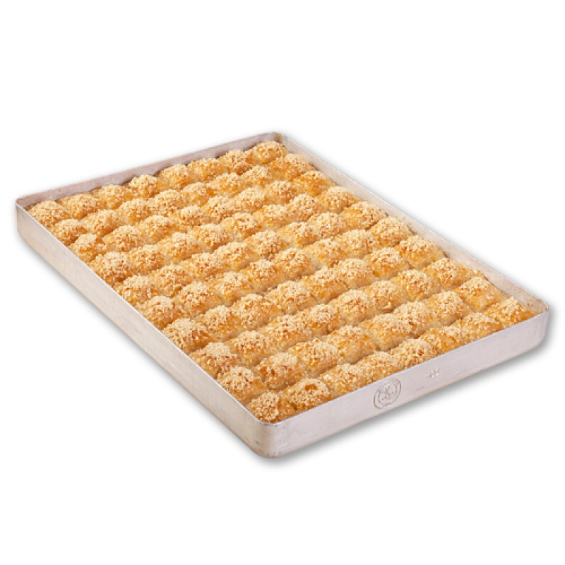 Milky Nuriye - Large Tray (4 Kg.)